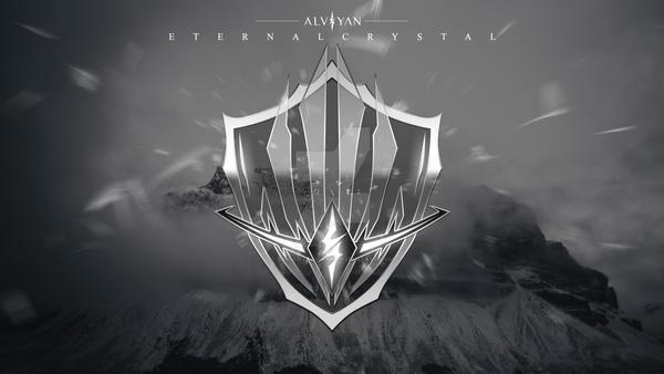 Alviyan - Eternal Crystal