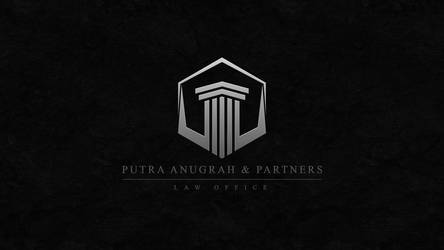 PAP Law Office Logo by deviantalviyan