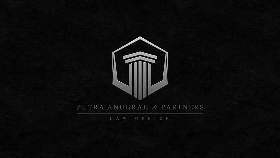 PAP Law Office Logo