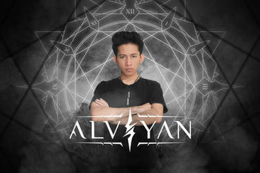 ALVIYAN - Timeless - Project by deviantalviyan