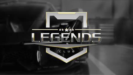 LEGENDS Club by deviantalviyan