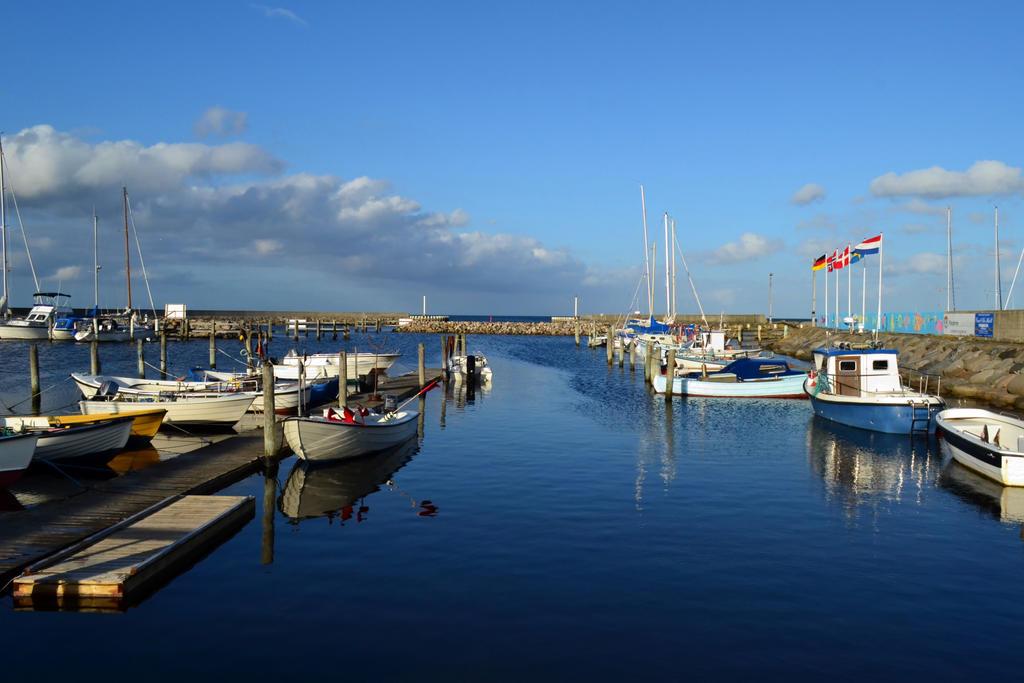 Havnen by xane117