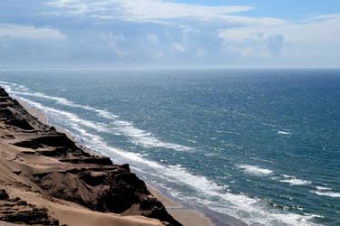 coast by xane117