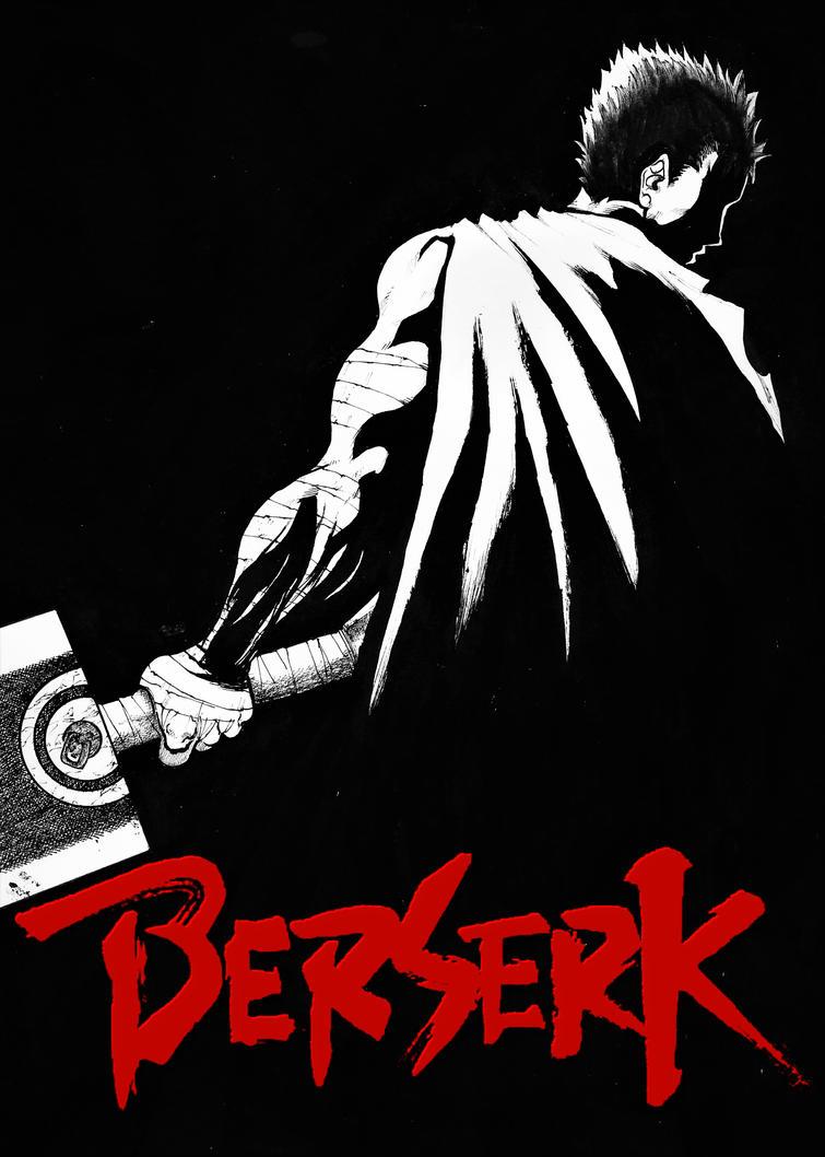 Berserk by TheKaNdi