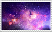 Galaxy stamp! Totally free to use! by tacodoqqu