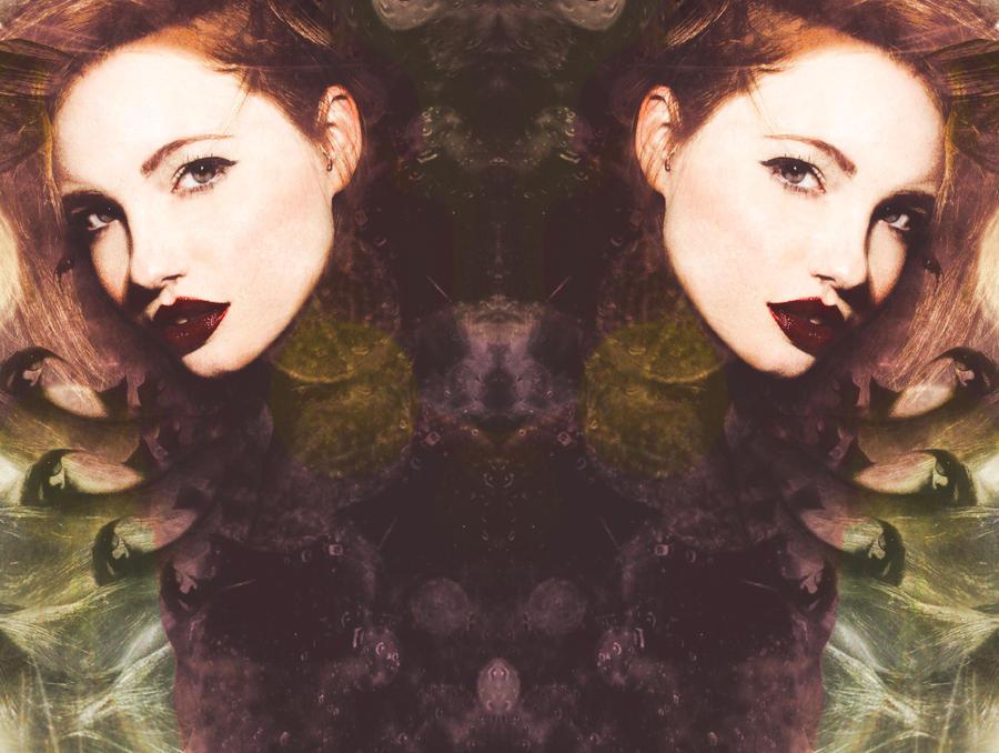 fractal by bobbywilkins