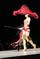 Pirate Showgirl 1