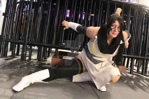 Tsubaki Nakatsukasa Cosplay