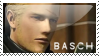 Basch Fon Ronsenburg Stamp by Ronnen