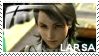 Larsa Solidor Stamp by Ronnen