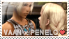 Vaan x Penelo Stamp by Ronnen