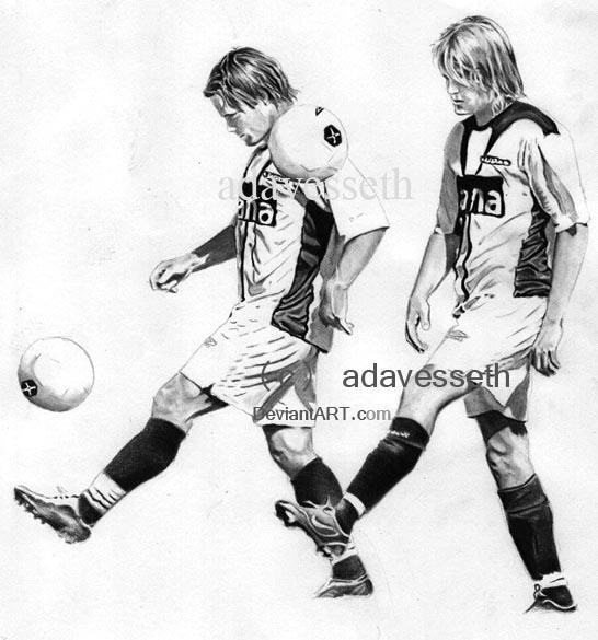 Soccer by adavesseth