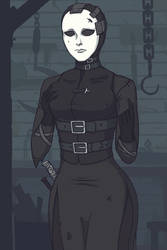 BloodWidow by 0VirtualParticle0
