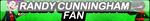 Randy Cunningham Fan Button by sinh95