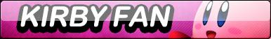 Kirby Fan Button
