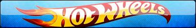 Hotwheels Fan Button by sinh95