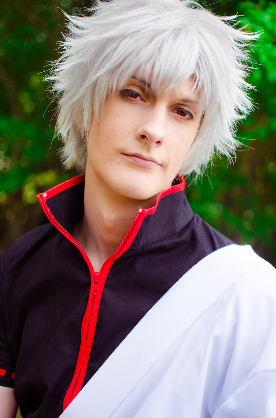 gintoki cosplay - photo #15