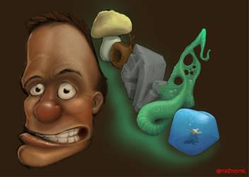 Tonda by Fungimaster