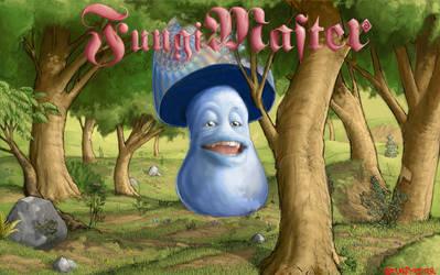 Fungimaster by Fungimaster