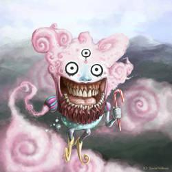 Weihgeis by Fungimaster