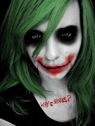 يَأتيْ اللَيلْ ،لِيصْحو الحَنيّنْ { نَسْمَةَ كٌلٌ يَوْمٍٍ بٍمٍزٌاْجٌ }  Joker_Girl_by_MotionArtJohnnY