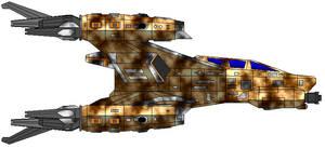 Starfury Thunderbolt Camo