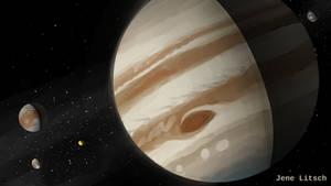 Emperor of the Planets | Jupiter