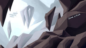Gravinite Mountains