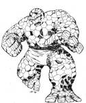 the THING 5