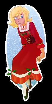 Christmas Lyn 2019