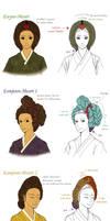Married Women's hair style (1)