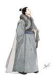 Sir Mei of Jiangzuo