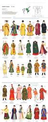 Hanbok Story 5 by Glimja