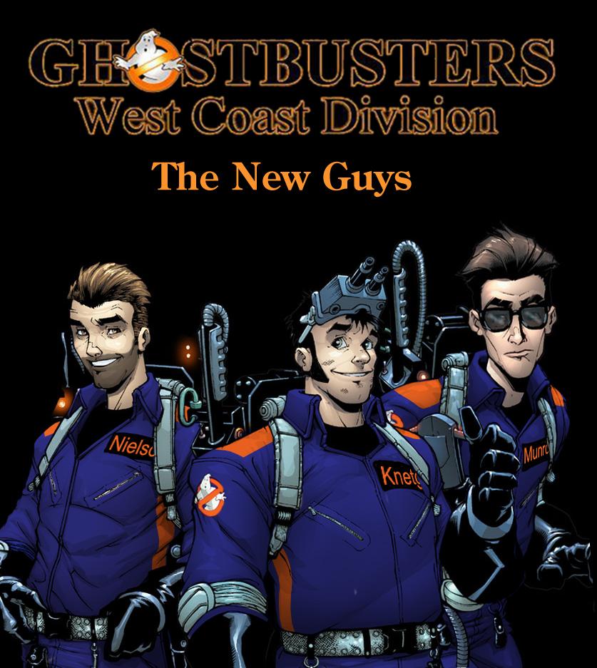 The New Guye by Jason-K