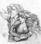 Kat and Elijah