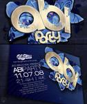 party flyer design club dub