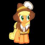 Smart Cookie Applejack