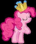 Pinkie Pie's Declaration