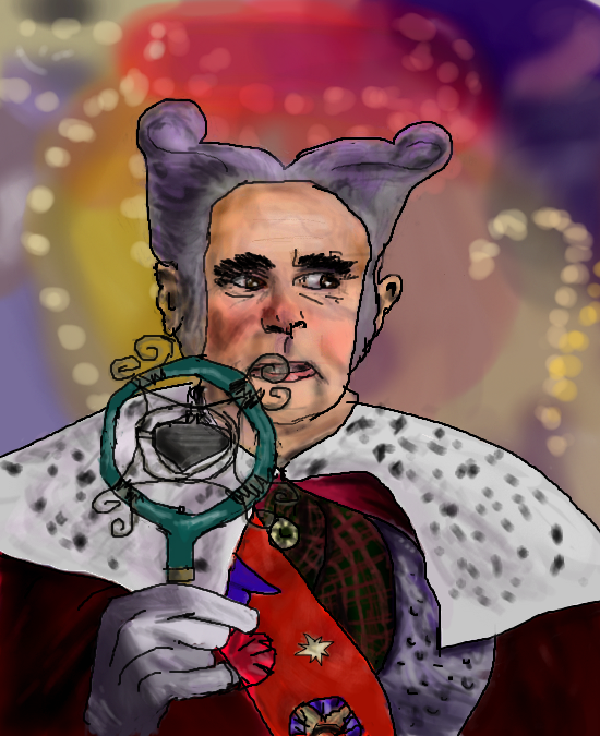 The Grinch Who Stole Christmas Mayor.Mayor Oh Whoville By Themustachewarrior On Deviantart