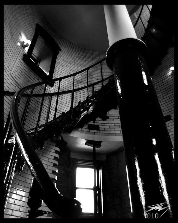 Lighthouse interior revisited by murphoto on deviantart for Light house interior
