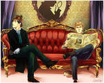Sherlock Commission