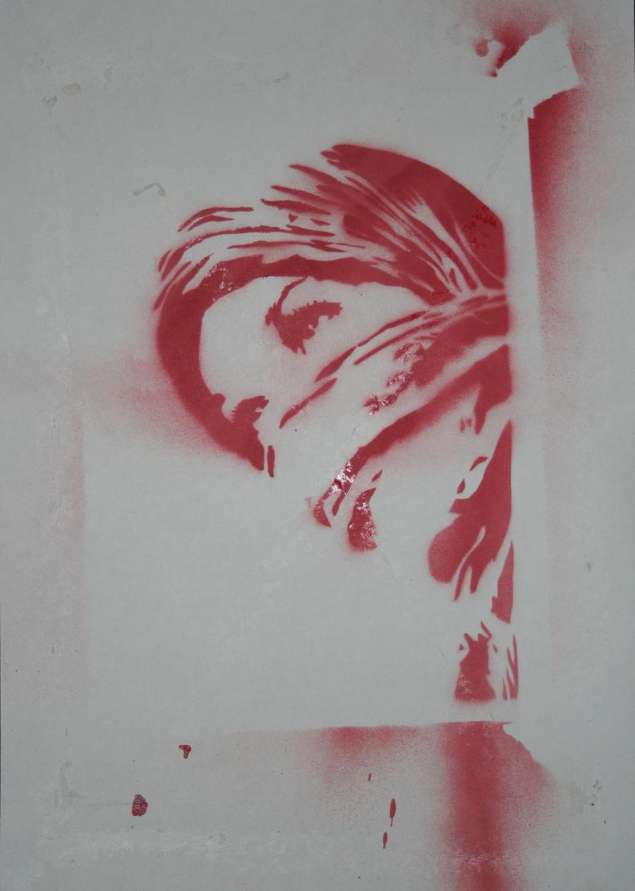 My First Stencil by bookabooka