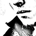 Close up me. by AzloRaimT