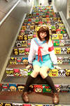 Haruhi's New Hangout by BBChibi