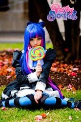 PSwG: Lollipop by BBChibi
