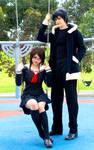 DRRR: Kids at Heart by BBChibi