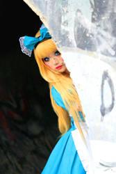 Return From Wonderland by BBChibi