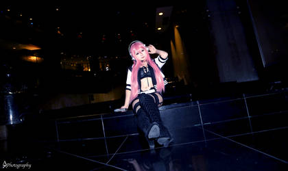 Sonico: After The Party by BBChibi