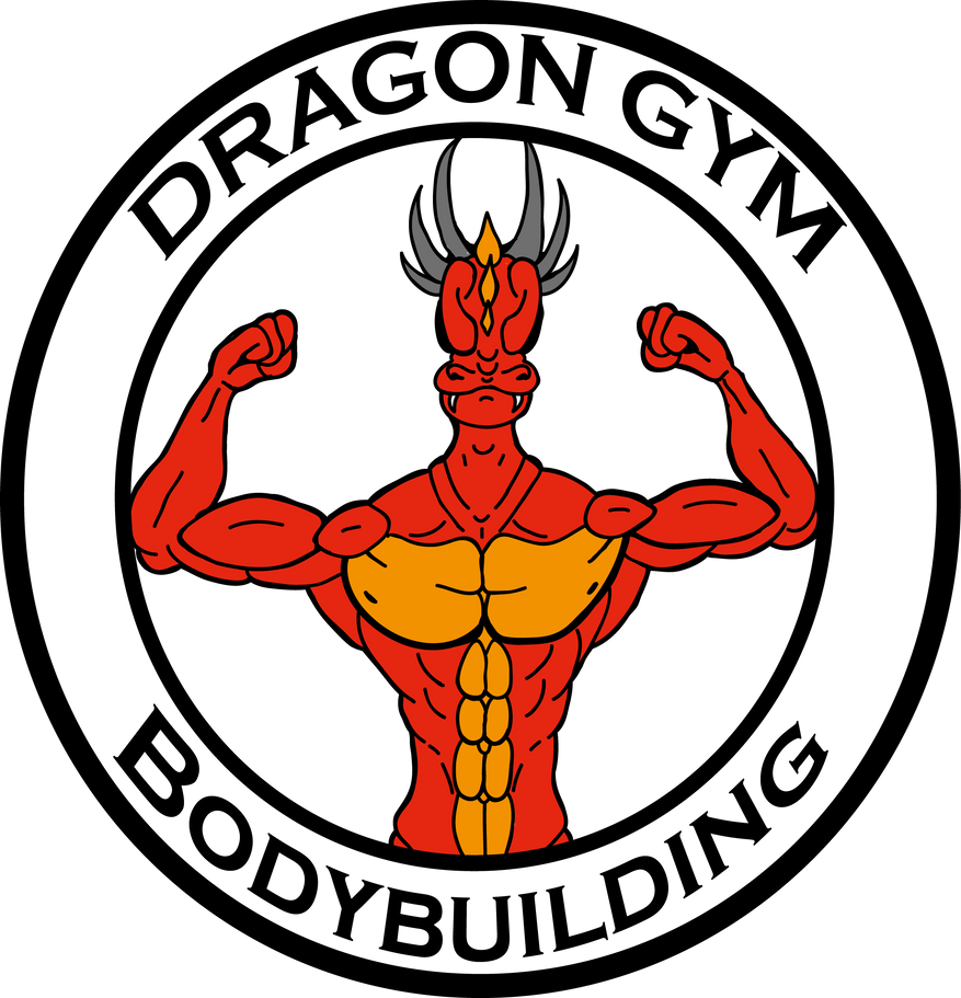 dragon gym bodybuilding logo by dragonbellum92 dp on deviantart rh dragonbellum92 dp deviantart com bodybuilding logos free bodybuilding logos free
