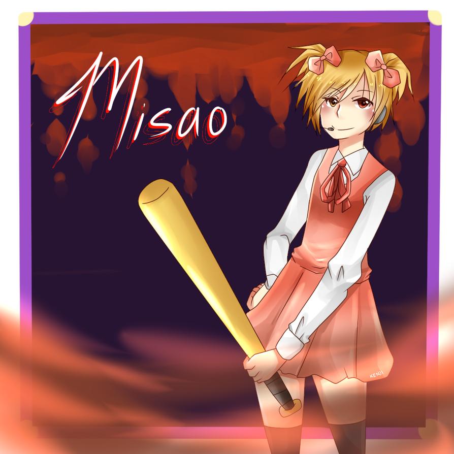 Pewdiepie Misao by Magianwizard on DeviantArt